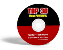 Top 30 Most Powerful Guitar Technique Exercises of All Time Audio