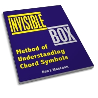 "The ""Invisible Box"" Method of Understanding Chord Symbols"
